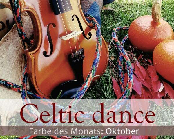 Celtic Dance - Farbe des Monats