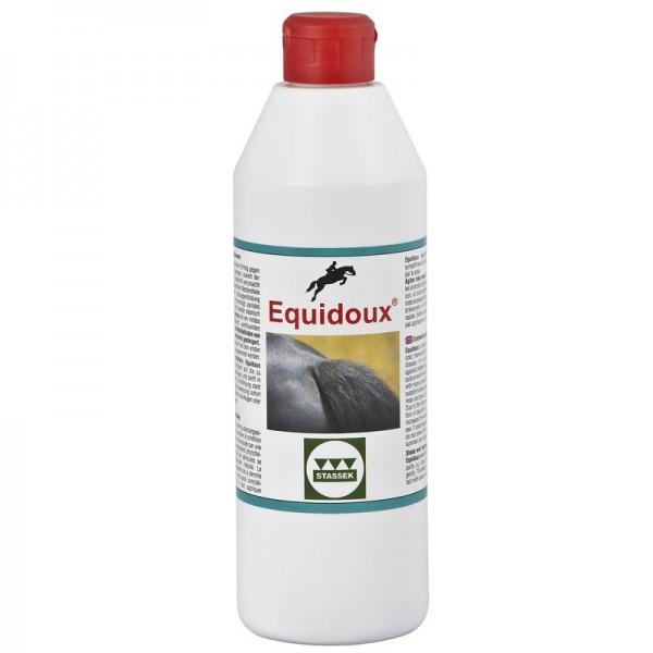 Equidoux Tinktur gegen Schweif- und Mähnenscheuern, 500ml
