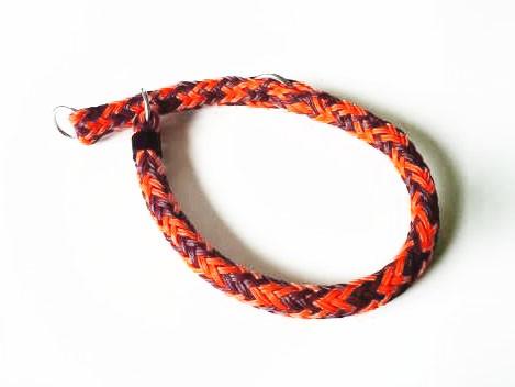 Stopphalsband