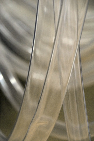 Schutzschlauch für Zugstränge (Meterware)