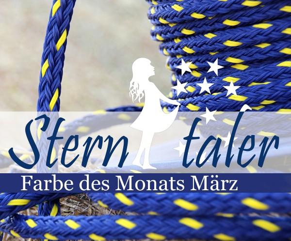 Sterntaler - Farbe des Monats