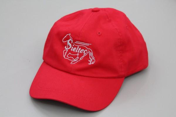 Cappy mit Sieltec-Logo